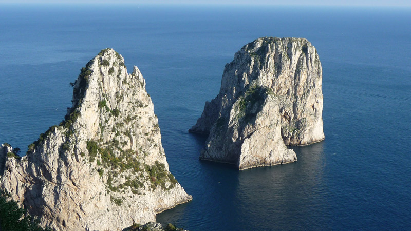 Capri Land Excursion