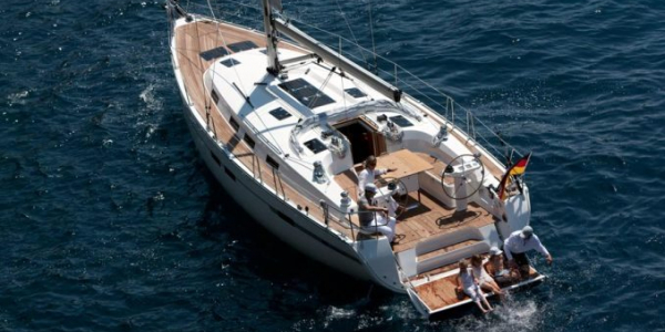 Beneteau Cyclades 43,3