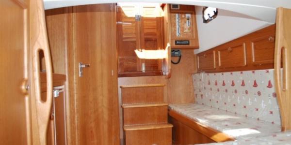 Gozzo Sorrentino 700 Cabin