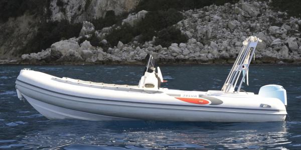 Selva Marine D.540